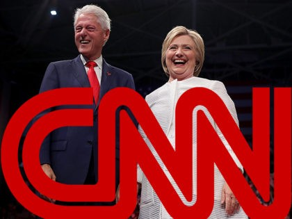 This is CNN: David Gergen Attacks 'Clinton Cash' While Network Refuses to Ask Hillary About Scandals