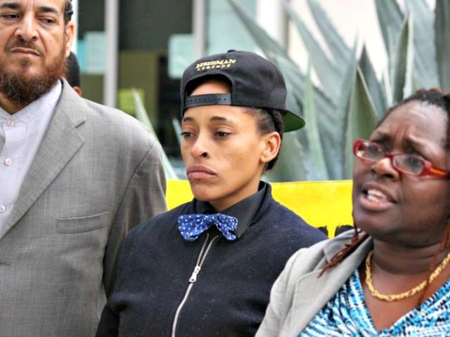 Black Lives Matter Pasadena Organizer Jasmine Richards YouTube