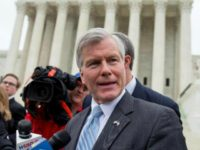 Supreme Court Throws Out Bob McDonnell's Federal Conviction