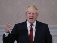 Boris Johnson Pulls Out Of PM Race