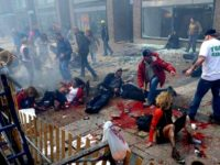 Boston marathon Bombing AP