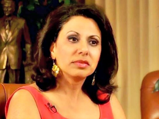 EXCLUSIVE: More Names on FACEBOOK 'Hate Agents' List Revealed, Including Brigitte Gabriel