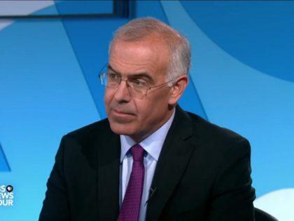 """David Brooks on 6/24/16 """"PBS NewsHour"""""""