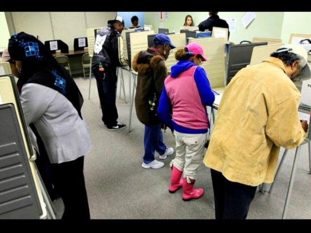 California voters Al BehrmanAP Photo