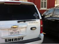 West Texas Sheriff