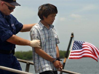 Chinese Migrant AP