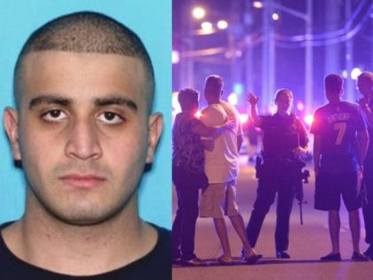 Omar Mateen Was Background Checked, Had 'Statewide Firearms License'