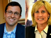 Claudia Tenney NY and Steve Wells