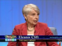 "Eleanor Clift on 6/24/16 ""McLaughlin Group"""