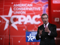 Guardian: American Conservatives Find New British Darling In Nigel Farage