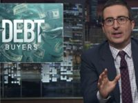 Debt Buying John Oliver