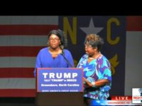 Diamond and Silk for Trump