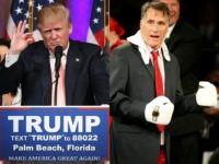 Donald-Trump-Mitt-Romney-Getty