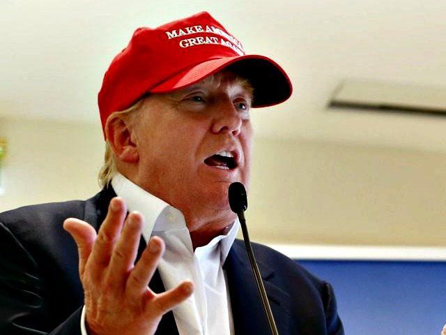 Donald Trump on Jobs APScott Heppell