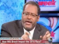 Michael Eric Dyson: Trump's Nationalism Is a 'White Racist Supremacist Nationalism'