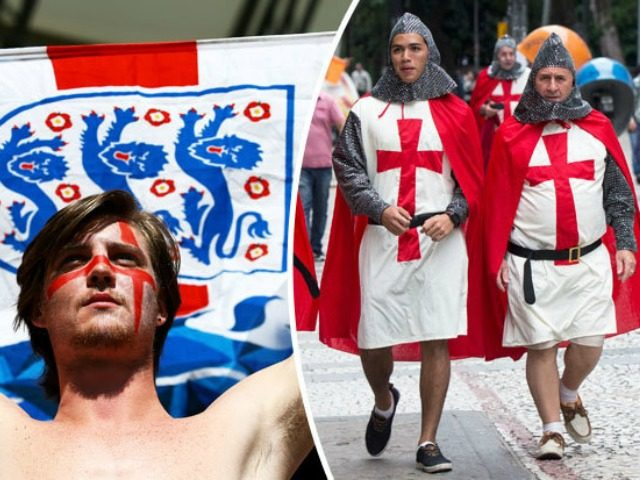 English soccer fans getty