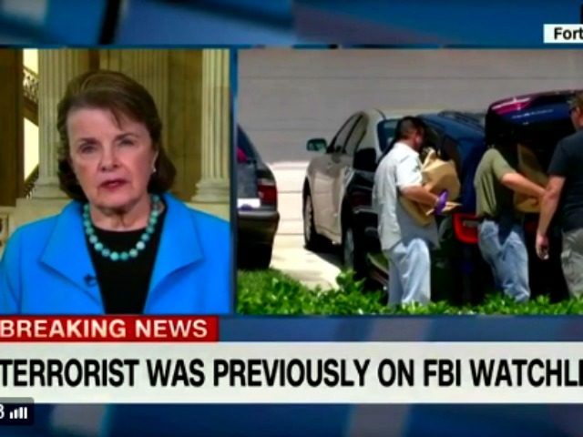 Feinstein CNN