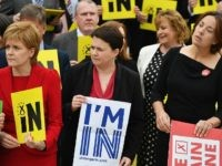 Commission to Scotland: No Easy Way to Remain in EU