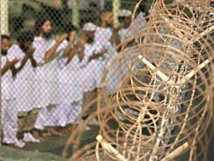 GITMO Detainees Brennan Linsley  AP
