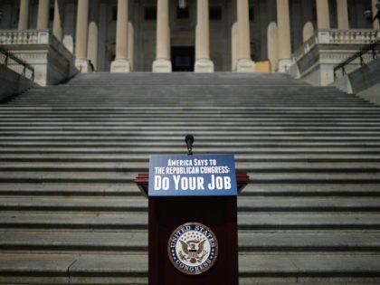 Garland Senate (Chip Somodevilla / Getty)