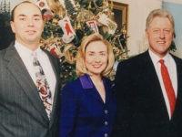 Gary-Byrne-Hillary-Clinton-Bill-Clinton