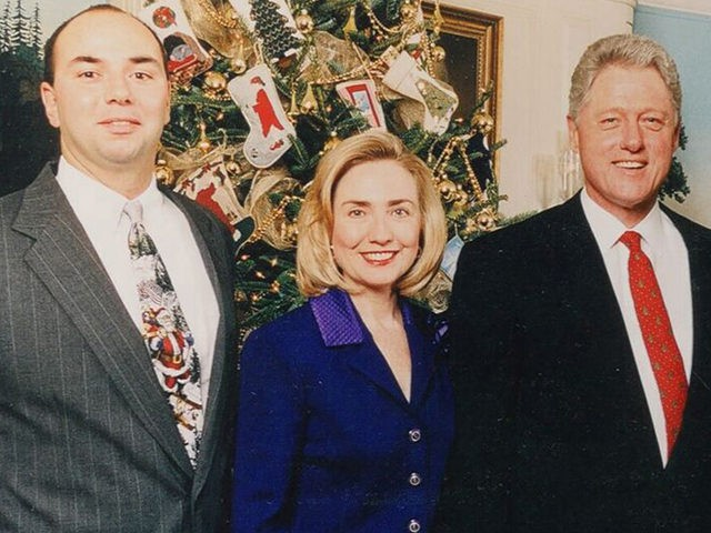 Secret Service Officer Gary J Byrne The Hillary Clinton I Know Is
