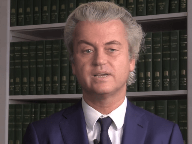 Geert Wilders: We Must Preserve Western Identity and Civilisation By Ending Muslim Mass Migration
