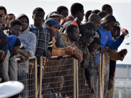 Frontex Chief: 300,000 More Migrants Headed from Africa to Europe