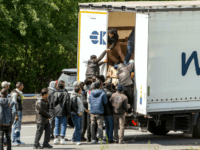 115,000 Crossing Attempts from Calais in 2017 as Illegals Brawl with Knives, Iron Bars