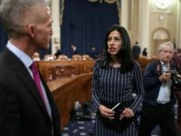 Human Abedin's College Friend Was In Benghazi The Night Of The Embassy Attack
