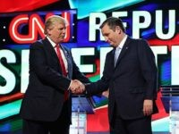 Donald Trump: Ted Cruz Is Now 'Beautiful Ted'