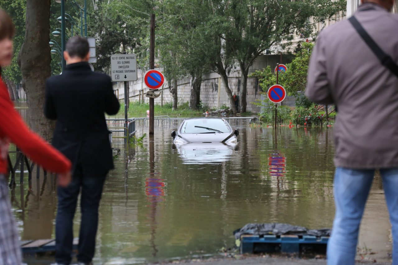 FRANCE-FEATURE-FLOOD