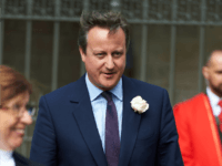 Brexit: David Cameron Has Salted the Land, Poisoned the Wells for Boris