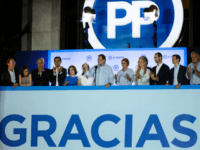 Spain's Conservatives Steal Show From Podemos In Polls