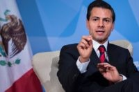 Mexican President Compares Trump to Hitler And Mussolini