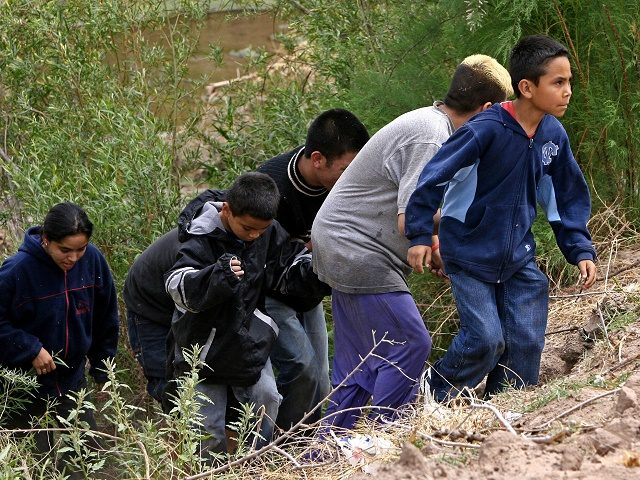 Unaccompanied Children in Mexico