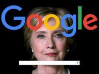 Google_Hillary