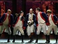 'Hamilton' for Hillary: Matinee Performance Added to Raise Cash for Clinton Campaign