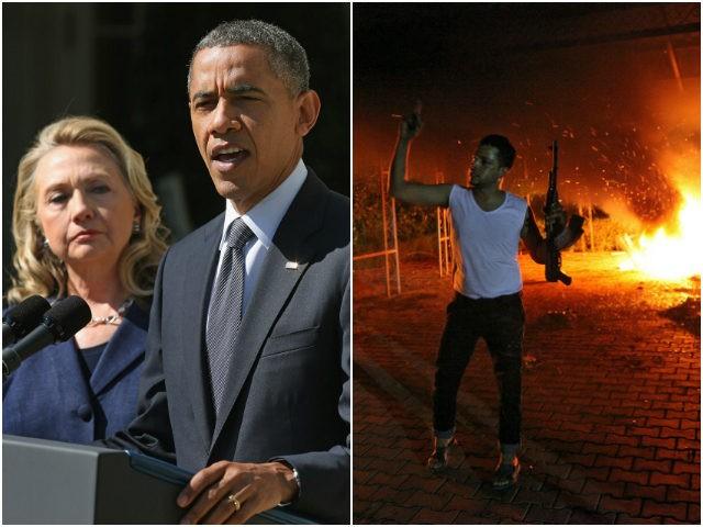 Hillary-Clinton-Barack-Obama-Benghazi-Attack-Getty