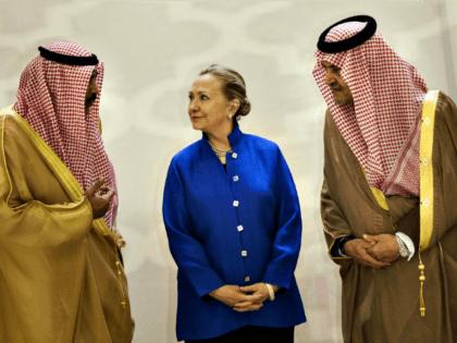 Hillary Clinton Iran Nuclear Deal Talks APBrendan Smialowski