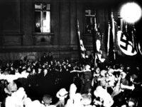 Hitler Chancellor Germany
