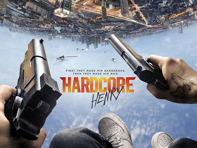 Hollywoods Gun Hypocrisy In 15 Movie Posters From 2016 HollywoodGunHypocrisy