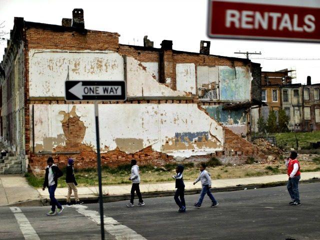 Inner City Poverty AP
