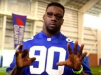 Last year, New York Giants star defensive end Jason Pierre-Paul lost a …