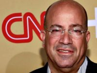 AT&T Has CNN's Zucker in Crosshairs Ahead of Time Warner Acquisition