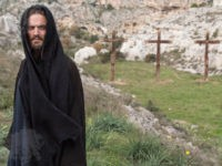 Jesus Christ Virtual Reality Film Set for Christmas Release