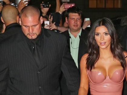 KardashianBodyguard