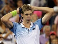 Tennis Star Receives Death Threats After Early Wimbledon Exit
