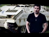 Benghazi Hero on His New Campaign Against Radical Islam: Jihadists Want To Destroy Western Values, Christianity