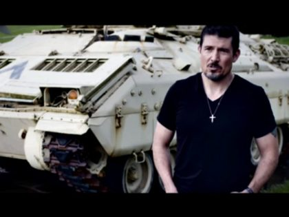 Kris Paronto Leading From the Front